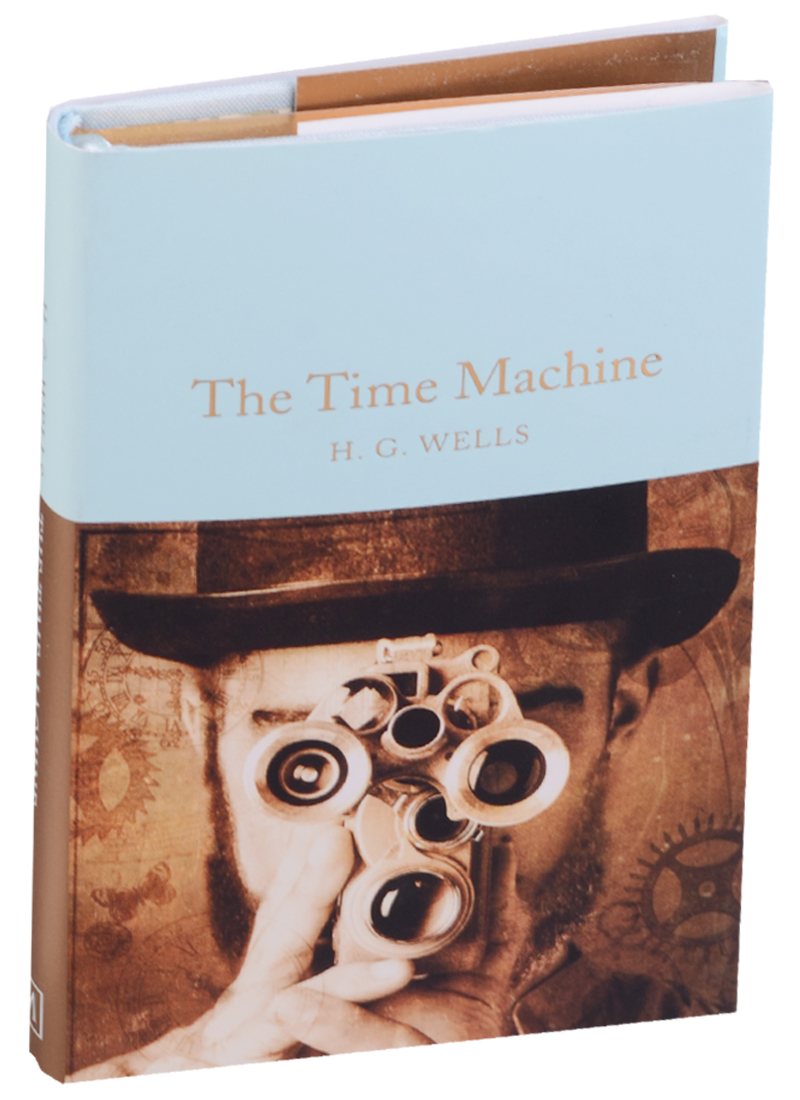 hg wells the time machine a critique In hg wells' 1895 novel, the time machine, the reader follows an unnamed protagonist known only as the time traveler into the distant future initially the time traveler is met by the small and happy, though dimwitted, descendants of the human race known as the eloi.