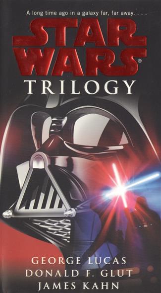 Lucas G., Glut D., Kahn J. Star Wars Trilogy bhai kahn singh nabha library punjabi university patiala