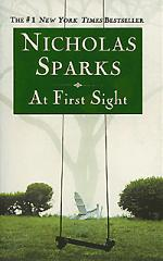 Sparks N. At First Sight first sight