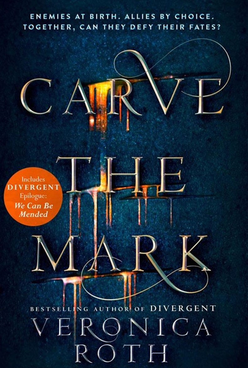 Roth V. Carve the Mark колонки sony srs x11 mono