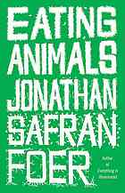 Foer J. Eating Animals foer j s extremely loud