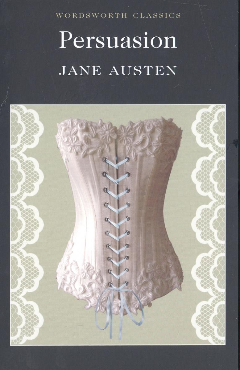 Austen J. Austen Persuasion persuasion level 2
