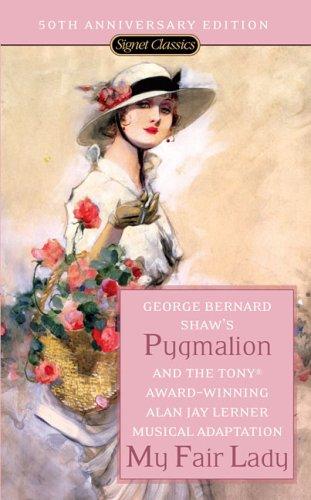 Show Pygmalion and my fair lady 50ed