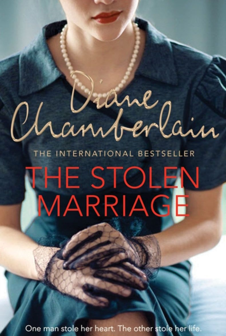 Chamberlain D. The Stolen Marriage the marriage pact