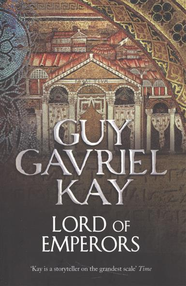 Kay G. Lord of Emperors the head of kay s