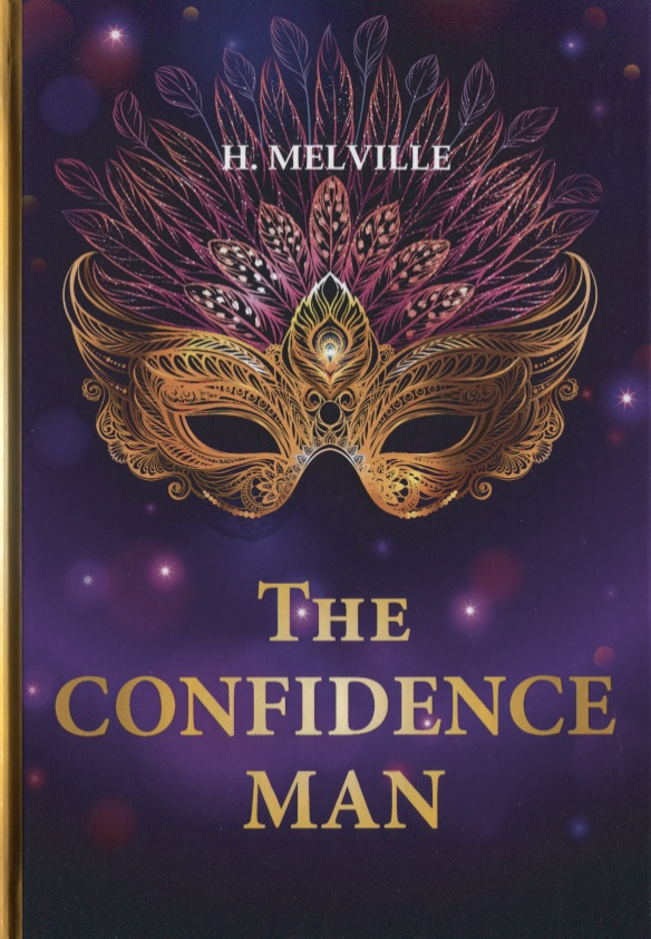 Melville H. The Confidence Man