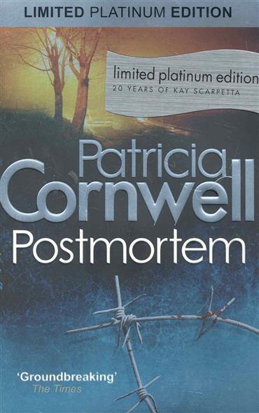 Cornwell P. Postmortem cornwell b sword song tie in saxon tales