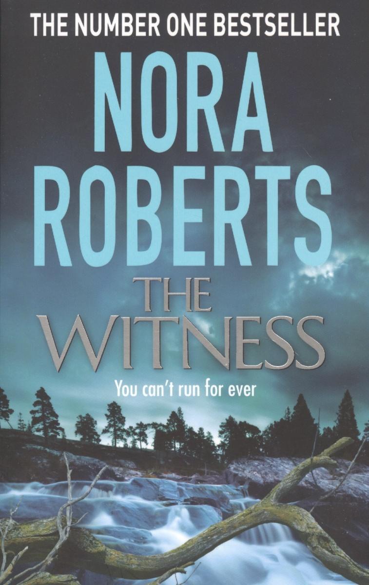 Roberts N. The Witness roberts n in dreams