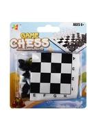 Шахматы 14*14(блистер)