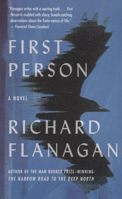 Flanagan R. First Person flanagan r death of a river guide