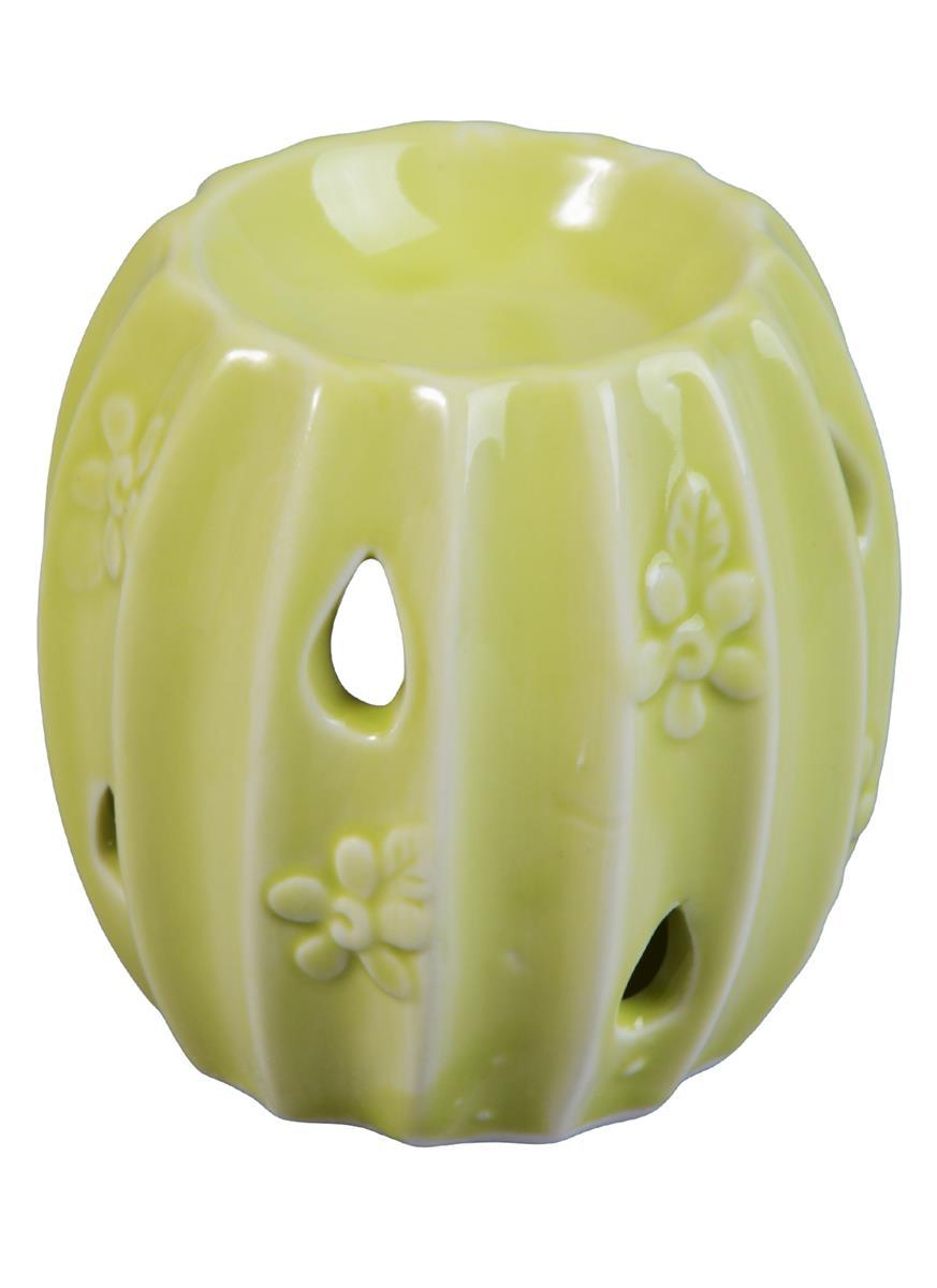 Аромалампа Кактус (керамика) (8.5х6)