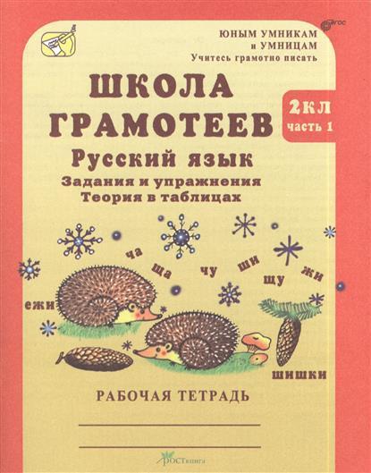 Скачать концепции и программы для начальных классов школа россии часть 1