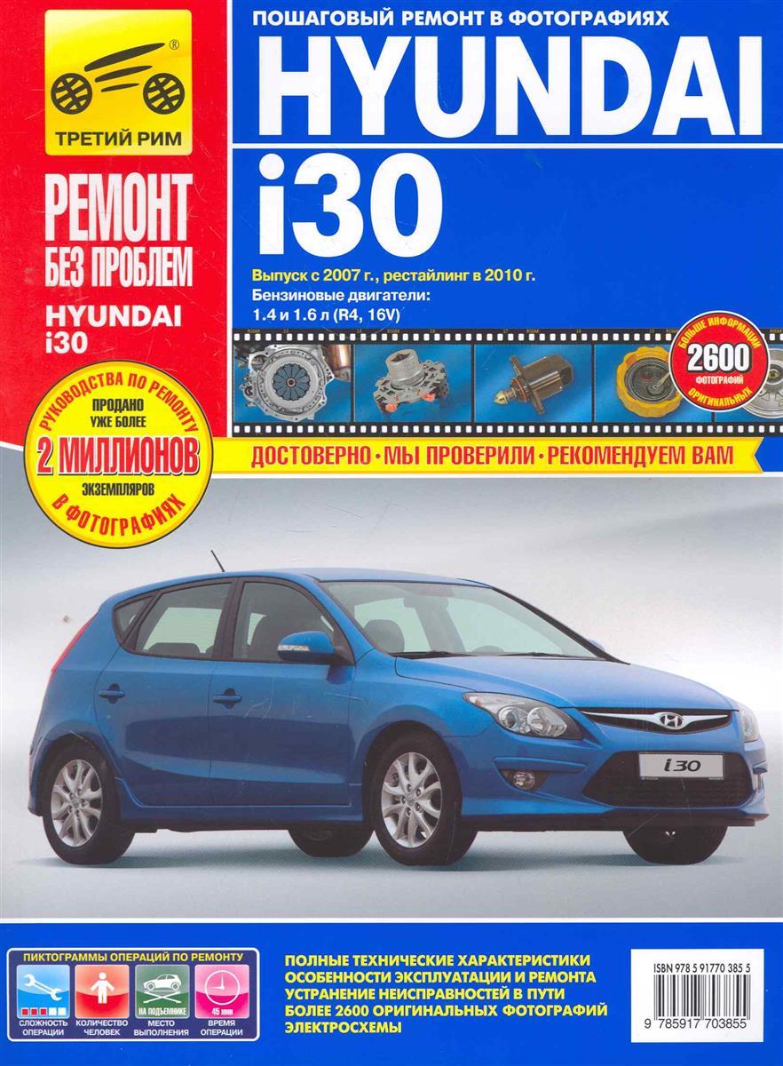 Сидоров К. и др. Hyundai i30