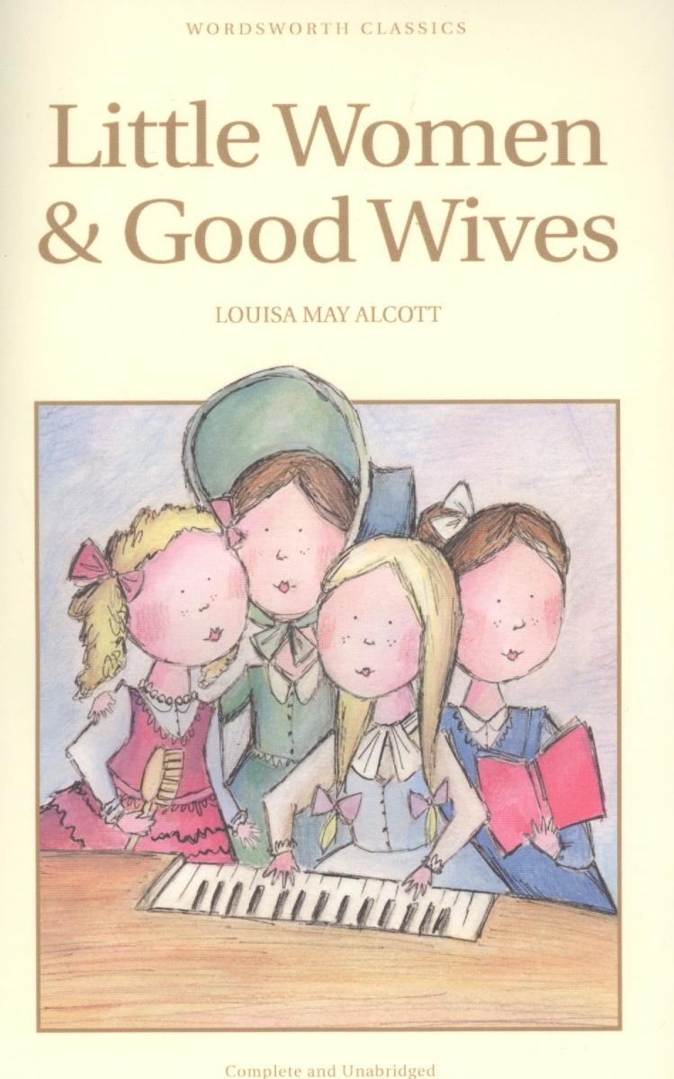 Alcott L. Little women