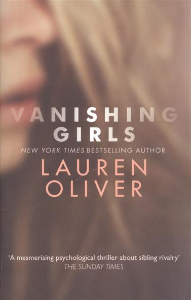 Oliver L. Vanishing Girls oliver l liesl and po
