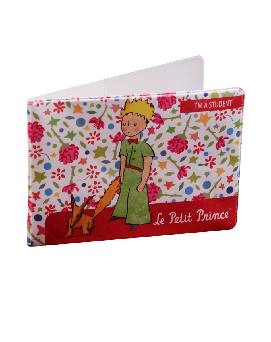 Обложка для студенческого Маленький принц Розы