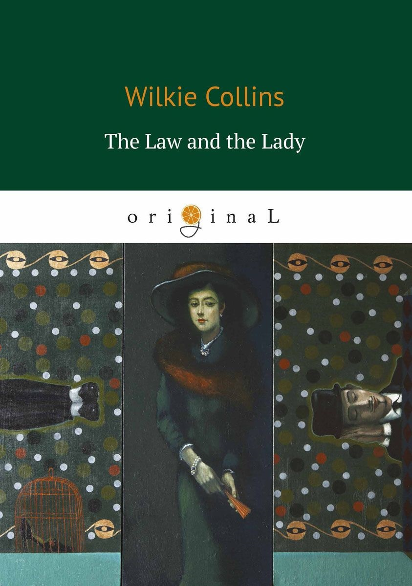 Collins W. The Law and the Lady collins picture atlas