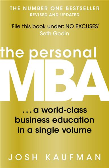Kaufman J. The Personal MBA: A World-Class Business Education in a Single Volume social housing in glasgow volume 2