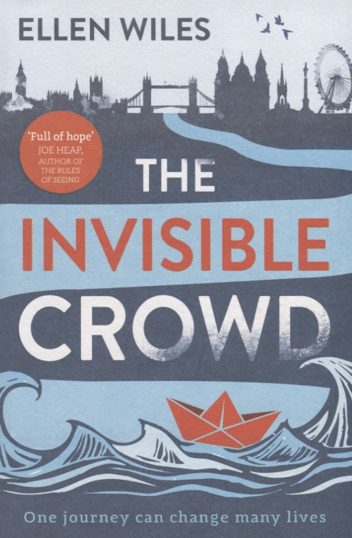Wiles E. The Invisible Crowd the invisible moose