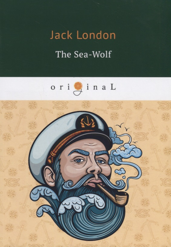 London J. The Sea-Wolf удочка the red wolf 8 9 10 11 12