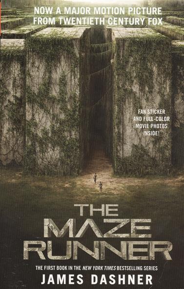 Dashner J. The Maze Runner dashner j the scorch trials book 2