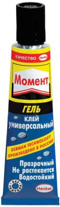Клей Момент-гель, 30гр