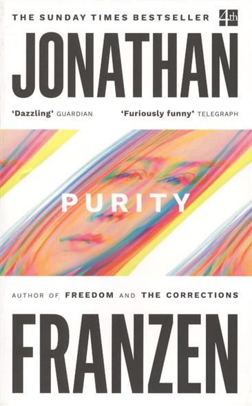 Franzen J. Purity franzen j purity