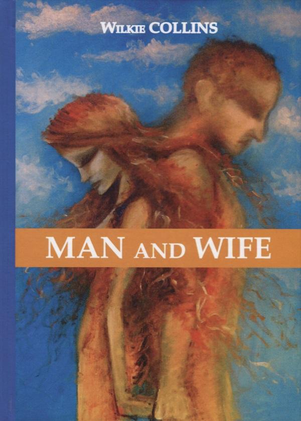 цена на Collins W. Man and Wife