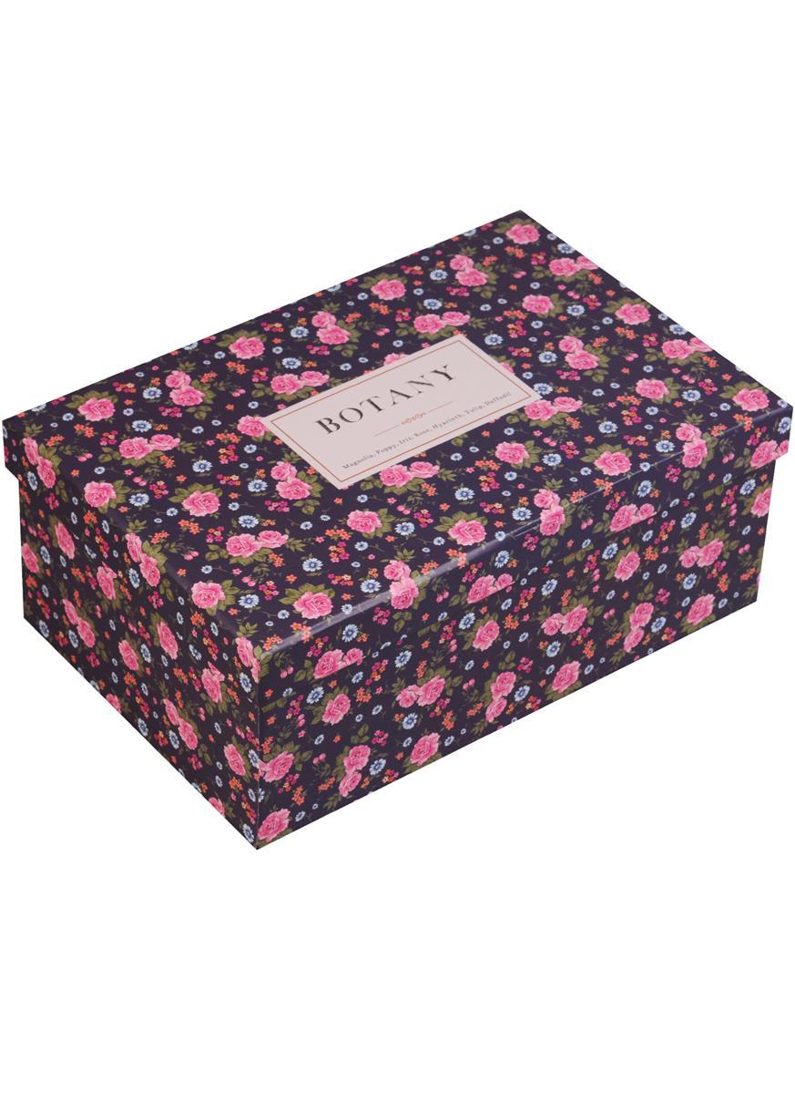 "Коробка подарочная ""Botany"""