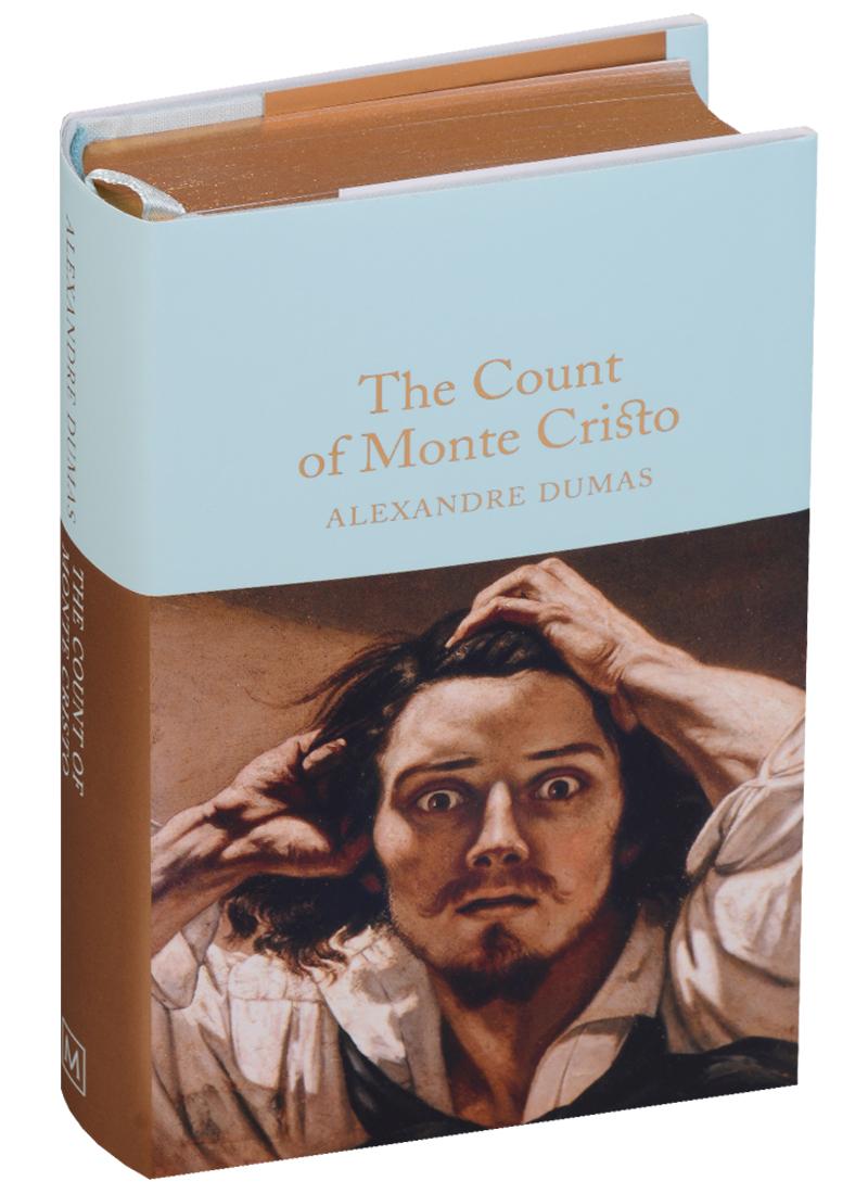 Dumas A. The Count of Monte Cristo ISBN: 9781509827978 alexandre dumas krahv monte cristo koguteos isbn 9789949480494