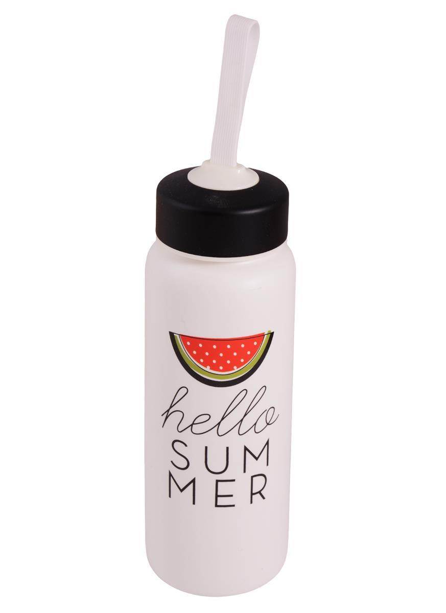 Бутылка керамическая Summer (300мл)