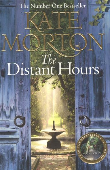 Morton K. The Distant Hours our distant cousins