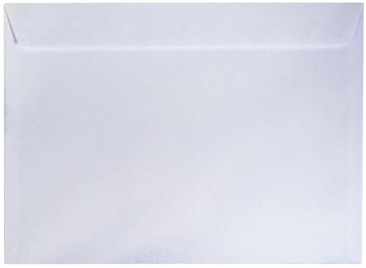 Конверт белый, 229х324мм, 10 шт.