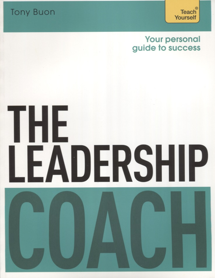 Buon T. The Leadership Coach. Teach Yourself elaine marmel teach yourself visually word 2007