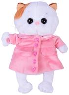 Мягкая игрушка Ли-Ли BABY в розовом пальто (20 см)