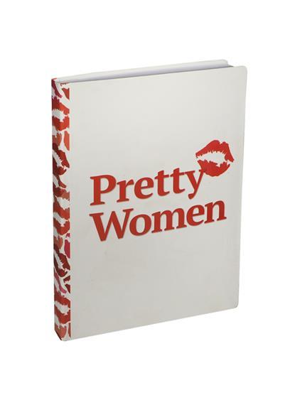 Блокнот Pretty Women