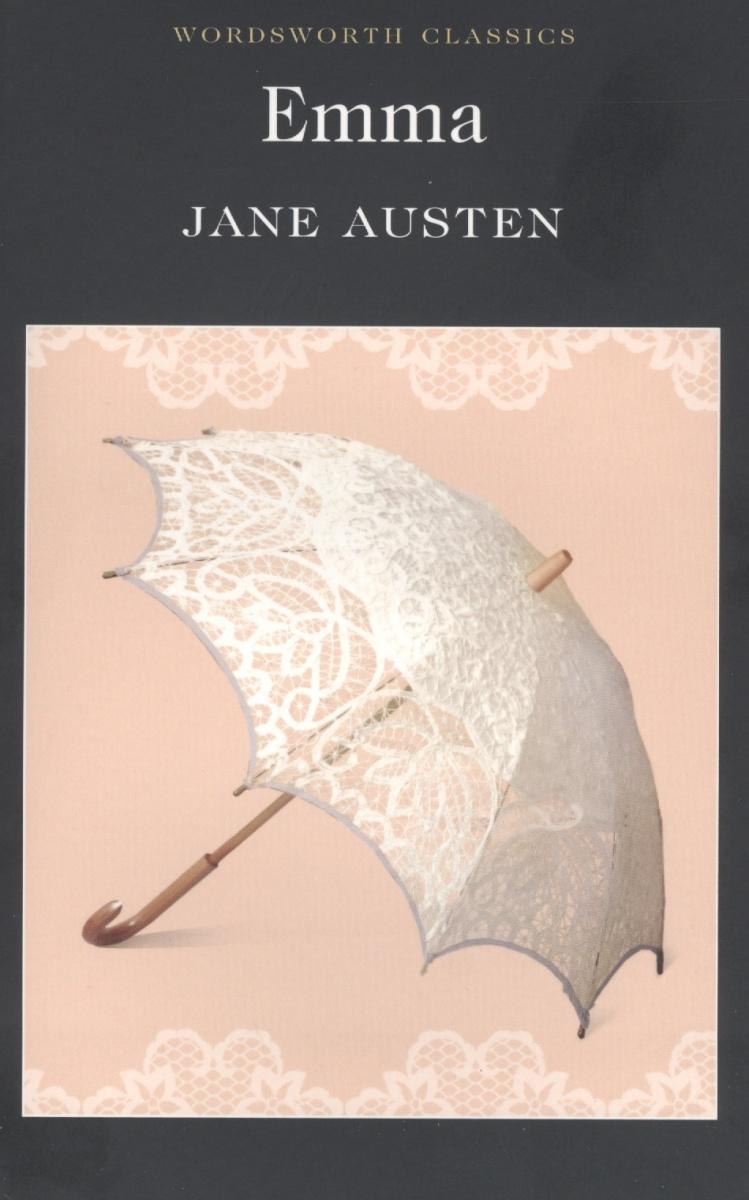 Austen J. Austen Emma austen j austen sense and sensibility разум и чувствительность