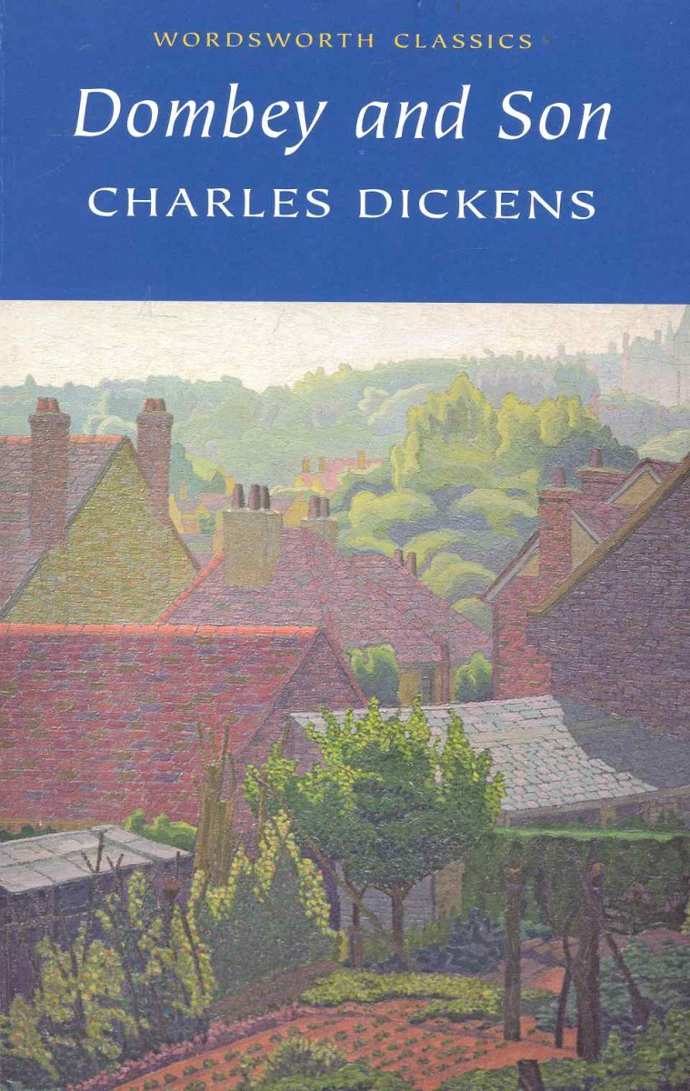 Dickens C. Dombey and Son ISBN: 9781853262579 dickens c a christmas carol книга для чтения
