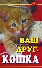 Ваш друг кошка