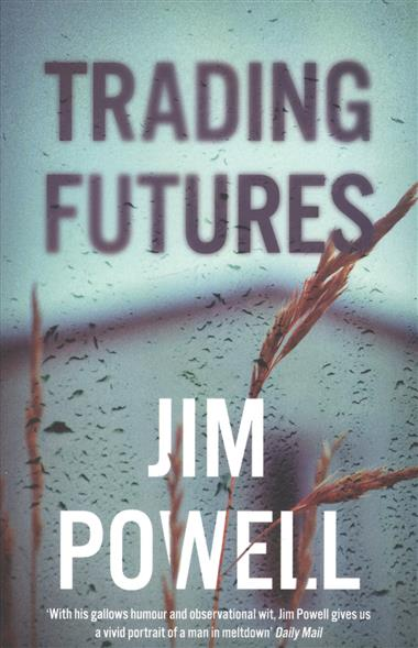 Powell J. Trading Futures red mud futures