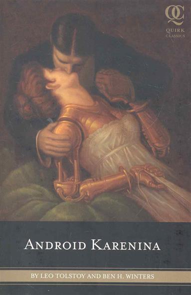Tolstoy L. Android Karenina leo tolstoy anna karenina