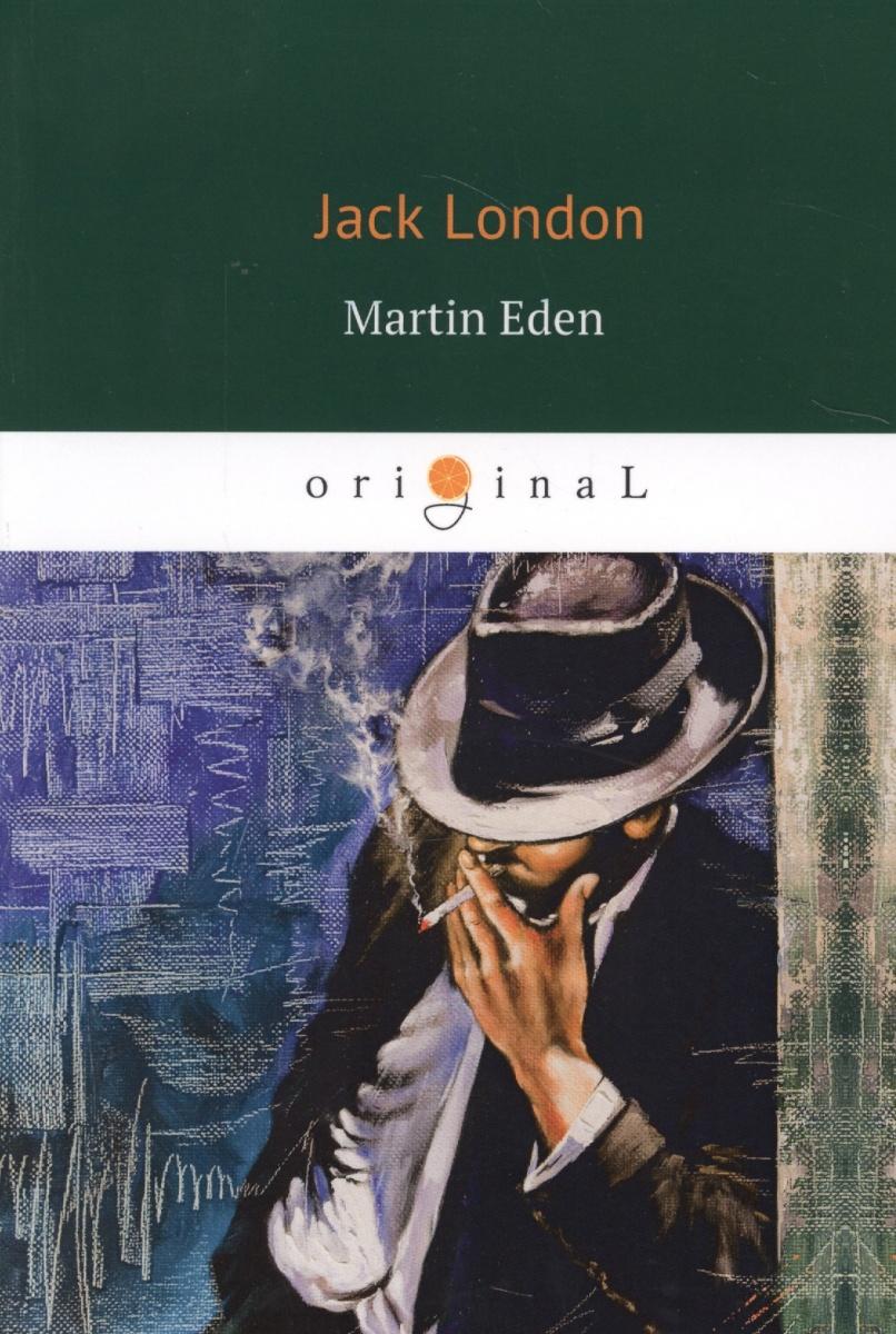 London J. Martin Eden eden london