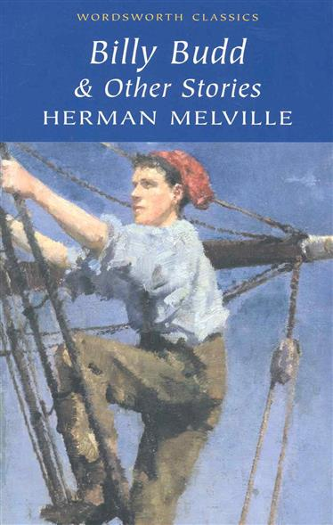 an analysis of the theme of good versus evil in herman melvilles novella billy budd Need help with chapter 1 in herman melville's billy budd billy budd chapter 1 summary & analysis from litcharts billy's good looks and good behavior equally.