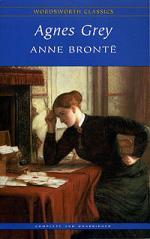 Bronte A. Bronte Agnes Grey agnes grey upper