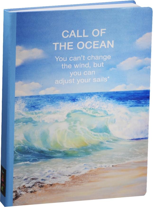"""Блокнот """"Call of the Ocean"""""""