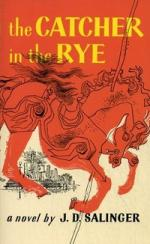 Salinger J. The Catcher in the Rye the catcher in the rye