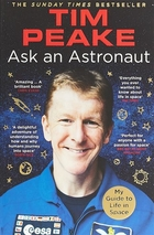 Ask an Astronaut: My Guide to Life in Space