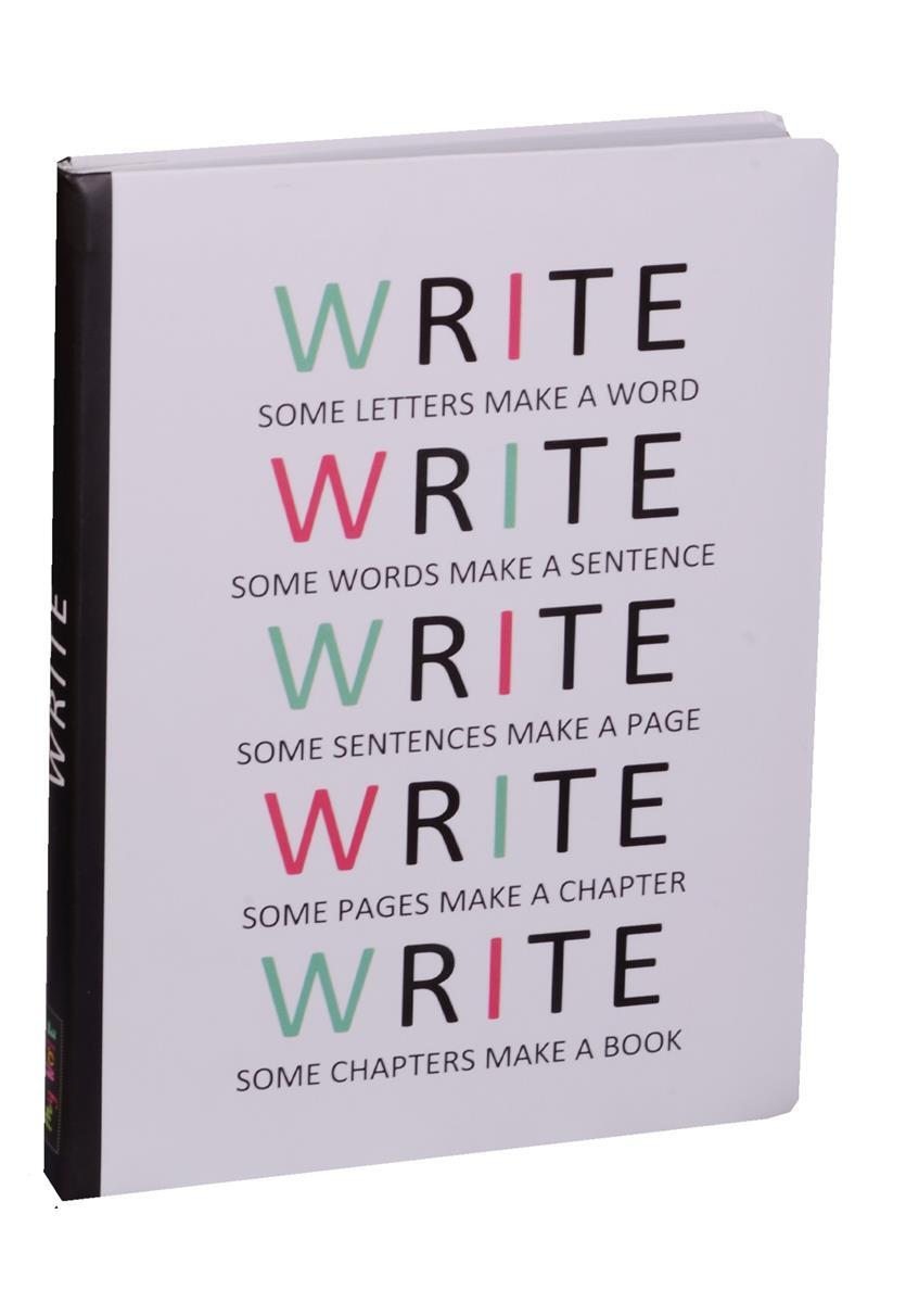 Блокнот Write