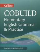 COBUILD Elementary English Grammar & Practice. A1-A2