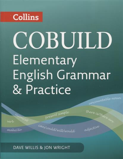 COBUILD Elementary English Grammar & Practice. A1-A2 english unlimited elementary coursebook dvd rom